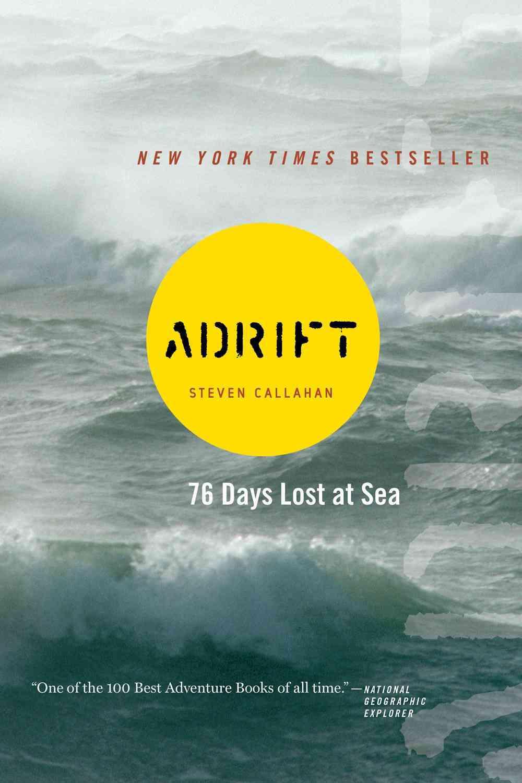 Adrift By Callahan, Steven